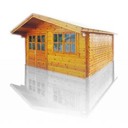 Garten trend gartenh user for Fenster 400x400