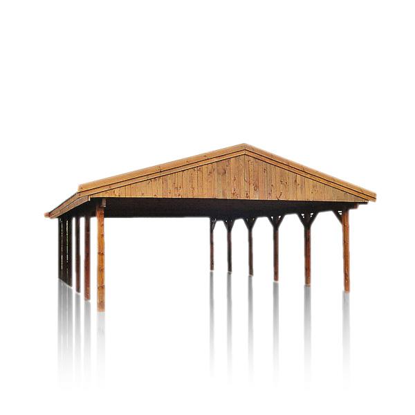 garten trend carports. Black Bedroom Furniture Sets. Home Design Ideas